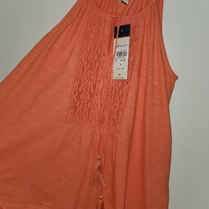 Roxy Beach Tank Top